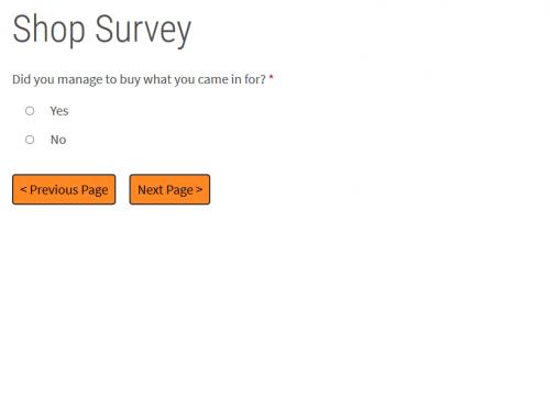 Surveys slideshow image 3